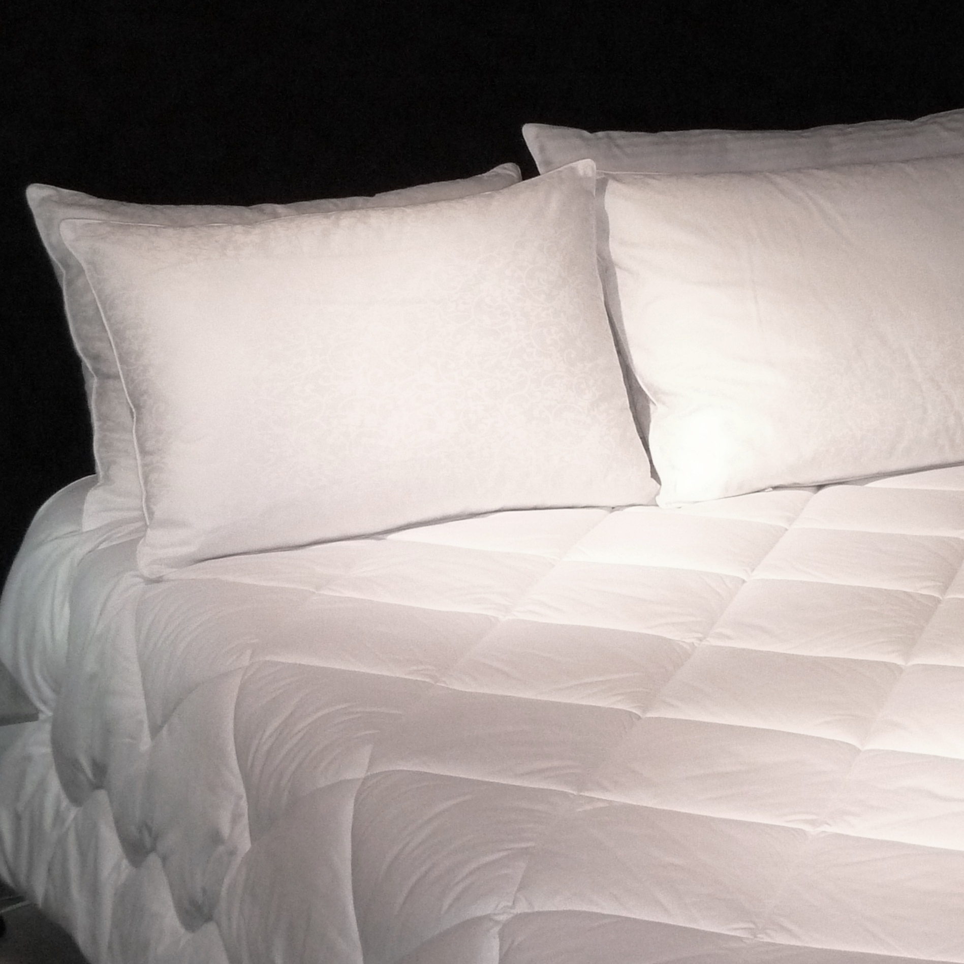 a zen bamboo sleep best comforters good luxury night s for comforter alternative cooling
