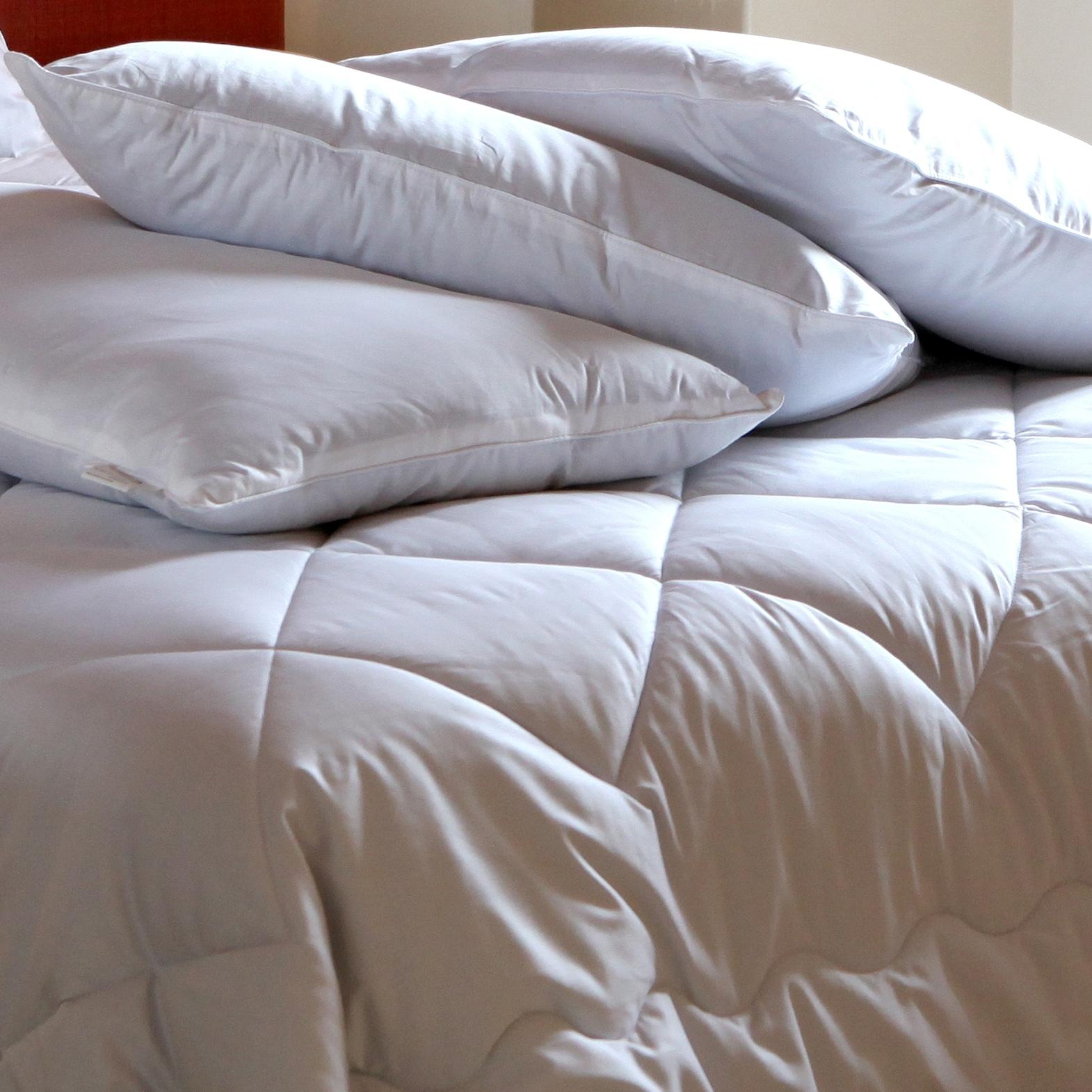 oreiller 100 carbone de bambou couette et nature couette et nature. Black Bedroom Furniture Sets. Home Design Ideas